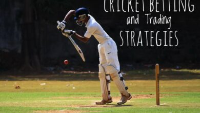 Photo of Types of Cricket Bet 101