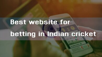 Photo of Best website for betting in Indian cricket